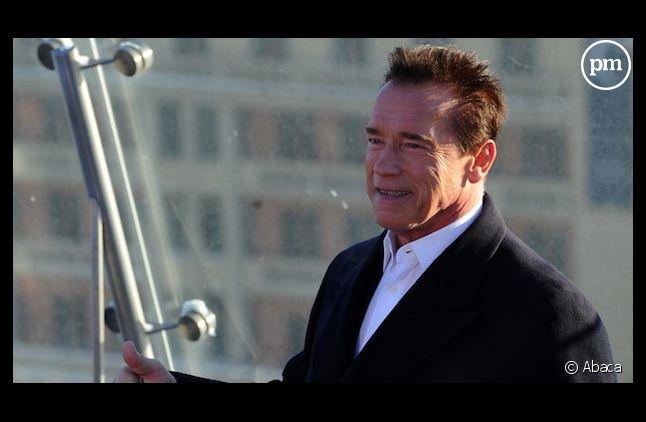 """Arnold Schwarzenegger jouera dans """"Terminator 5"""""""