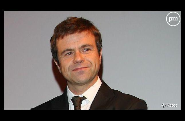 """Thierry Thuillier estime avoir fait """"le boulot"""" sur la couverture du retour en France de Florence Cassez."""