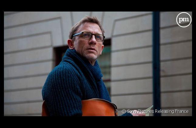 """Daniel Craig pourrait être écarté de """"Millenium : La fille qui rêvait d'un bidon d'essence et d'une allumette"""""""