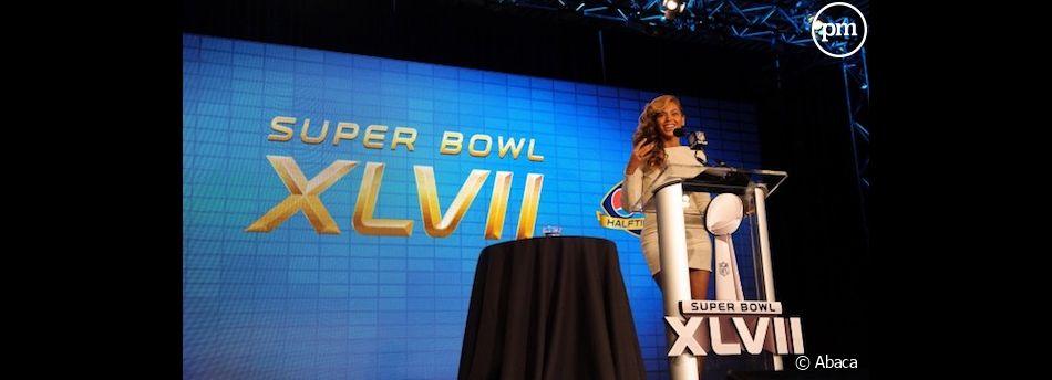 il faudra débourser 3,8 millions de dollars pour passer une publicité de 30 secondes à la mi-temps du Super Bowl.