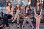 """""""Girls"""", la série encensée par la critique aux Etats-Unis"""