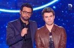 """Zapping : Cyril Hanouna recadre le jury de """"Nouvelle Star"""""""