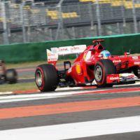 Formule 1 : Selon Canal+, TF1 a