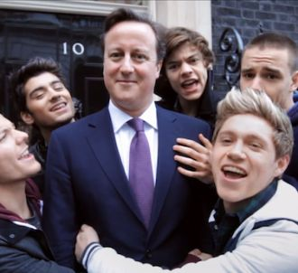 One Direction dévoile le clip de 'One Way or Another...