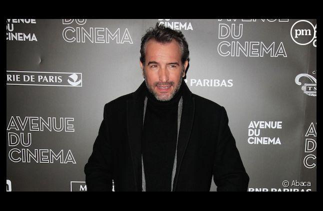 """Jean Dujardin revient sur les critiques sur """"Le Débarquement"""""""