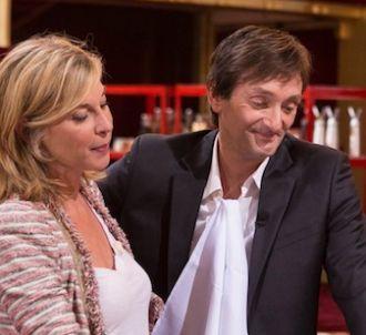 Michèle Laroque, Pierre Palmade et Stéphane Rotenberg...