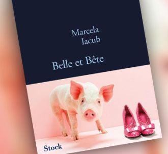 Le livre de Marcela Iacub, prévu pour être disponible...