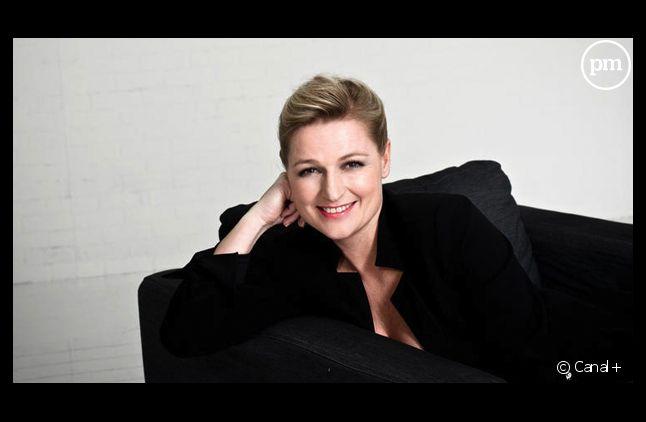 Anne-Elisabeth Lemoine est pressentie pour animer la nouvelle quotidienne de France 5.