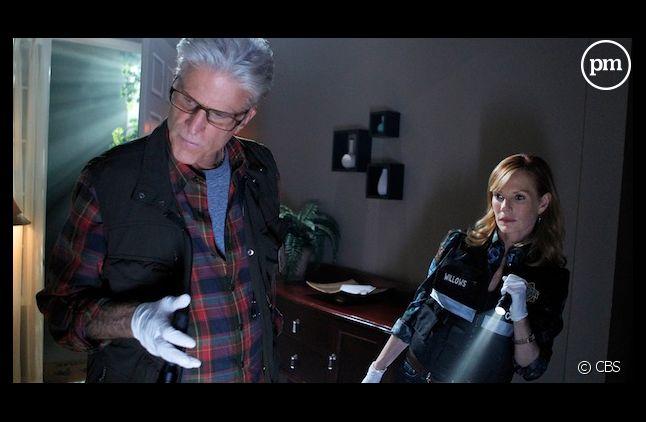 """La saison 12 des """"Experts"""" dès le 2 avril sur TF1"""