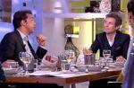 Clash entre Patrick Cohen et Frédéric Taddeï sur France 5