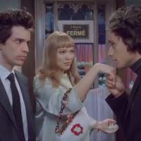 Pub : Léa Seydoux mise en scène par Wes Anderson et Roman Coppola pour Prada