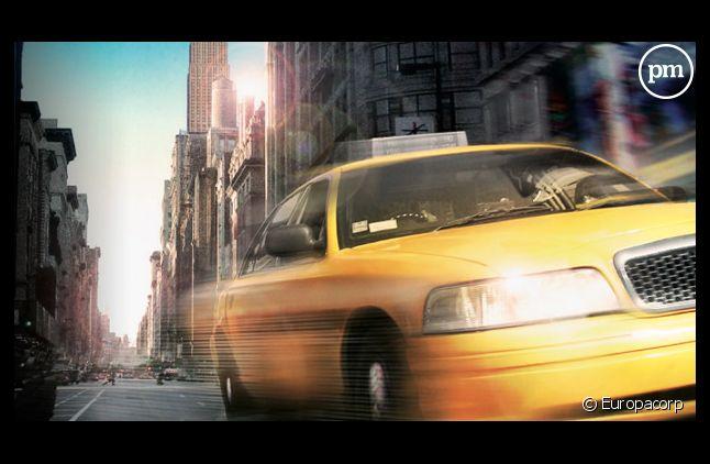 """""""Taxi Brooklyn South"""""""