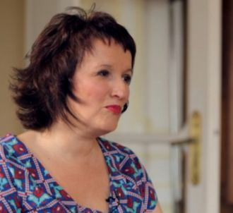 Anne Roumanoff revient à nouveau sur l'échec de...