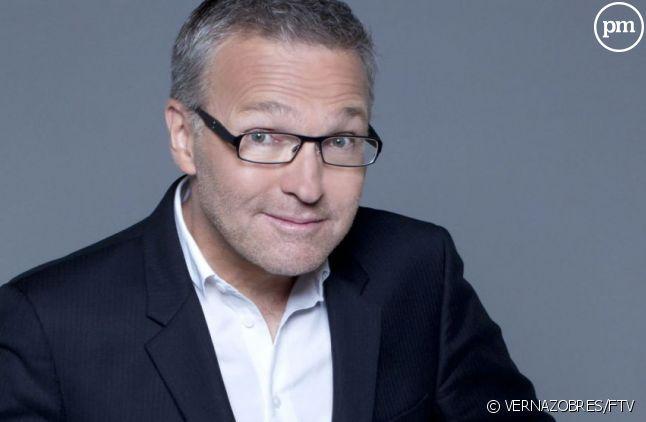 Laurent Ruquier est en lice pour animer le 18h de France 2 à la rentrée.