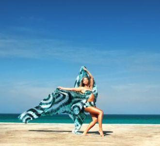 Beyoncé dévoile 'Standing on the Sun' pour H&M