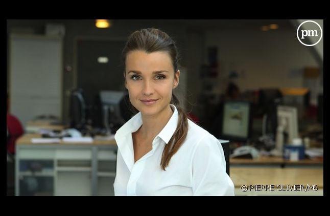 """Céline Bosquet quitte ce soir """"Le 19.45"""" de M6"""