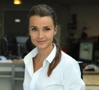 Céline Bosquet quitte ce soir 'Le 19.45' de M6