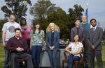 "NBC renouvelle ""Parks and Recreation"" mais annule 4 sitcoms"