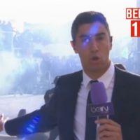 PSG : beIN Sport n'a pas montré les débordements du Trocadéro