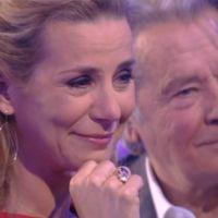 Laurence Ferrari en larmes face à son mari dans