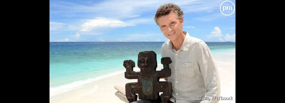 """""""Koh Lanta"""" ne reviendra pas sur TF1."""