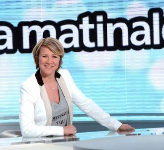 'La Matinale' de Canal+