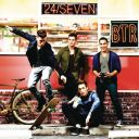"4. Big Time Rush - ""24/Seven"""