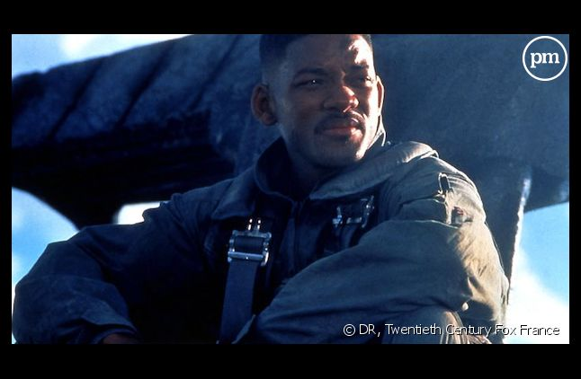"Will Smith ne reviendra pas dans les suites d'""Independence Day"""