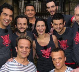 France 2 diffuse ce soir 'Fort Boyard'