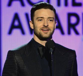 'Tunnel Vision', le nouveau clip de Justin Timberlake, a...
