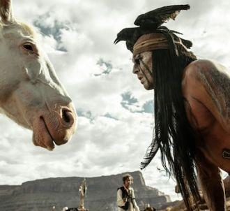 L'échec de 'Lone Ranger' pourrait coûter 150 millions de...