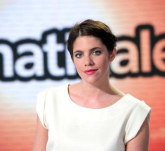 Julia Molkhou, chroniqueuse sur Canal+.