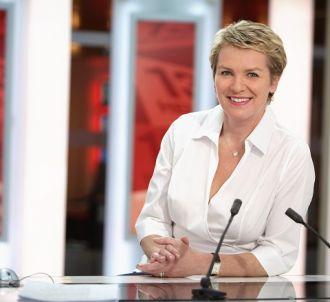 Elise Lucet, présentatrice du 13h de France 2