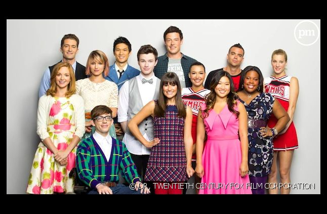"""Le tournage de """"Glee"""" saison 5 va être décalé"""