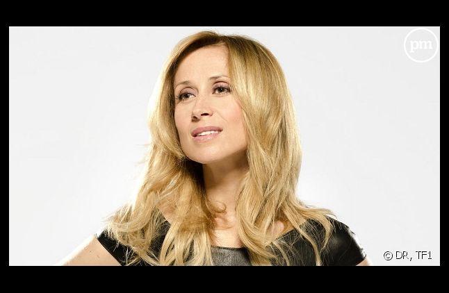 """Lara Fabian, jurée dans """"The best, le meilleur artiste"""" sur TF1"""