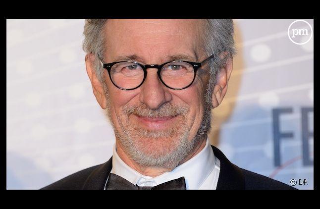 """Steven Spielberg va produire """"Extant"""" pour CBS"""