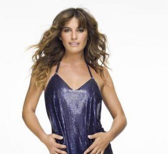 Laetitia Milot participe à 'Danse avec les stars' saison 4