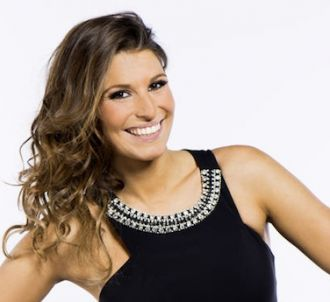 Laury Thilleman participe à 'Danse avec les stars' saison 4