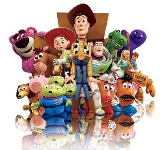 'Toy story 3' - inédit, ce soir sur W9