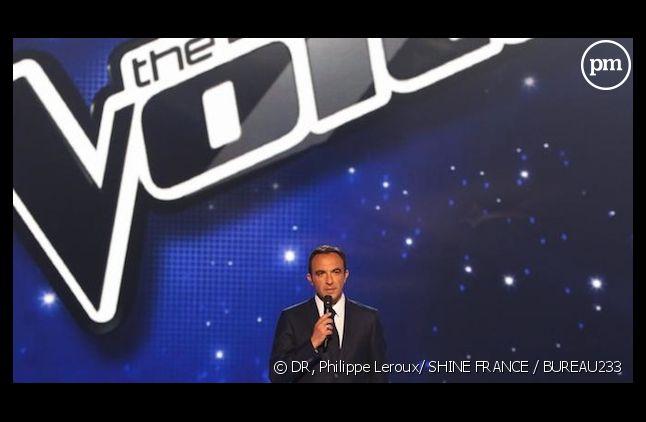 """Les coachs et animateurs de """"The Voice"""" seront présents dans """"The Voice Kids"""""""