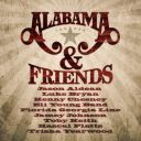 "8. Compilation - ""Alabama & Friends"""