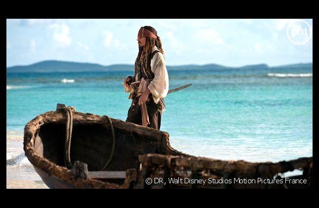 """""""Pirates des Caraïbes 5"""" sortira finalement à l'été 2016"""