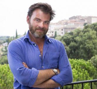 Clovis Cornillac, futur Chef pour France 2