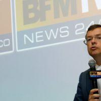 Alain Weill (BFMTV) :