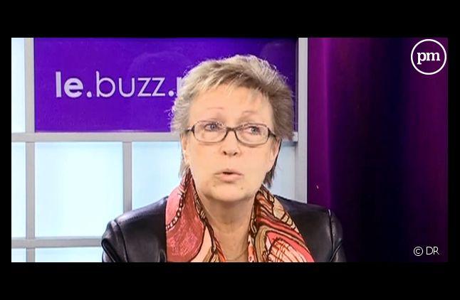 Christine Lentz quitte le groupe NRJ.