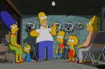 """""""Les Simpson"""" renouvelés pour une saison 26 !"""