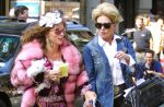 """Absolutely Fabulous"" : Jennifer Saunders finalement partante pour un film"
