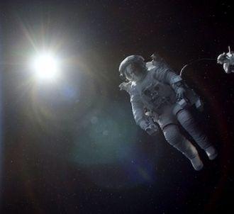'Gravity' reste en tête du box-office US