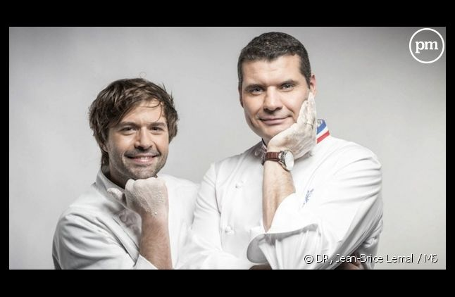 """M6 va proposer une deuxième saison de """"La Meilleure boulangerie de France"""""""