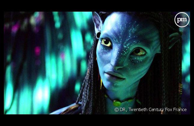 """TF1 met en place des tarifs publicitaires exceptionnels pour """"Avatar"""" de James Cameron."""